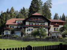 Hotel Latemar in Oberbozen